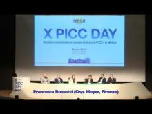 Embedded thumbnail for Proposta di scheda per accesso venoso pediatrico